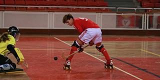 Benfica eliminado na Liga Europeia de hóquei em patins feminino 80cc0a4ff3512