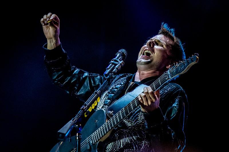 Rock in Rio: Para os Muse o rock ainda é um objeto de mudança
