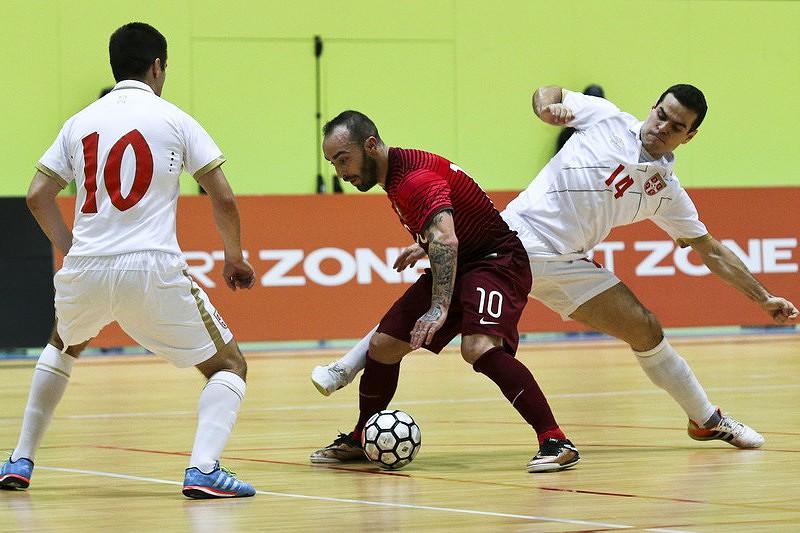 Ricardinho volta a ser eleito Melhor Jogador de Futsal do Mundo ... 874bfdb7ff479