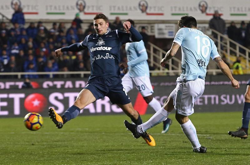 Atalanta e Lazio fecham jornada em Itália com empate a 3-3 - Serie A ... c48fd716cfa07