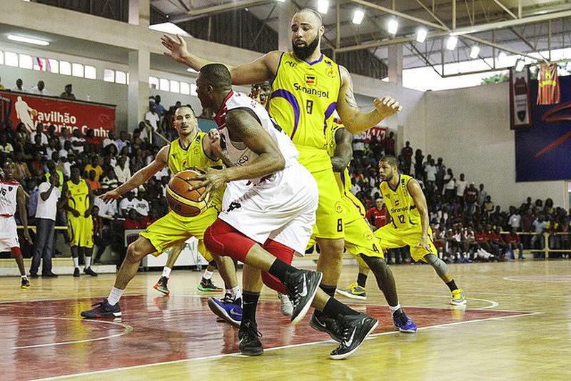 Liga basquetebol portugal