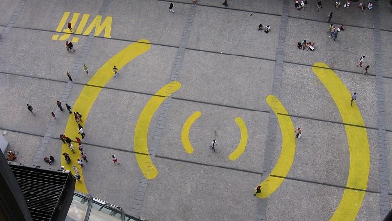 WiFi4EU  a Internet deve ser para todos e o Wi-Fi gratuito na Europa ... d5f84fe8c424a