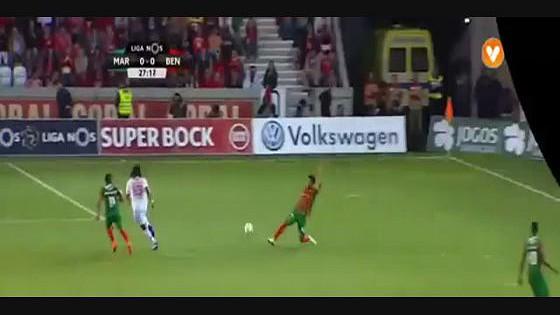 09d4f9c82e Marítimo 0 - 2 Benfica - SAPO Desporto