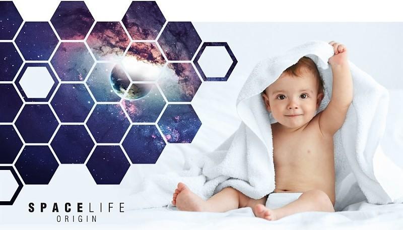 Primeira criança extraterrestre pode nascer em 2024