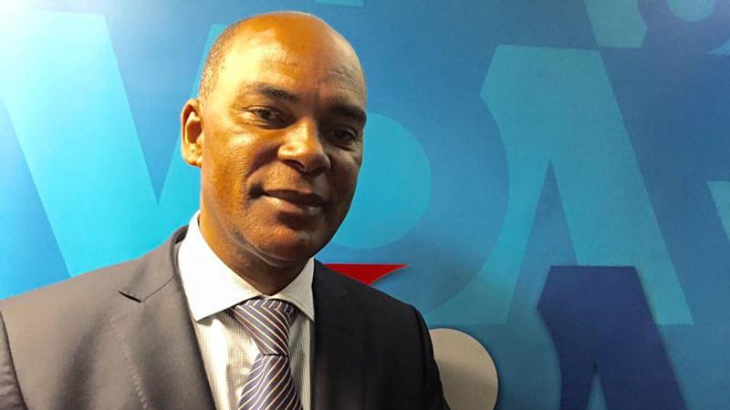 Adalberto da Costa Júnior é candidato à liderança da UNITA