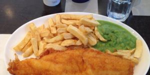 The Golden Chippy