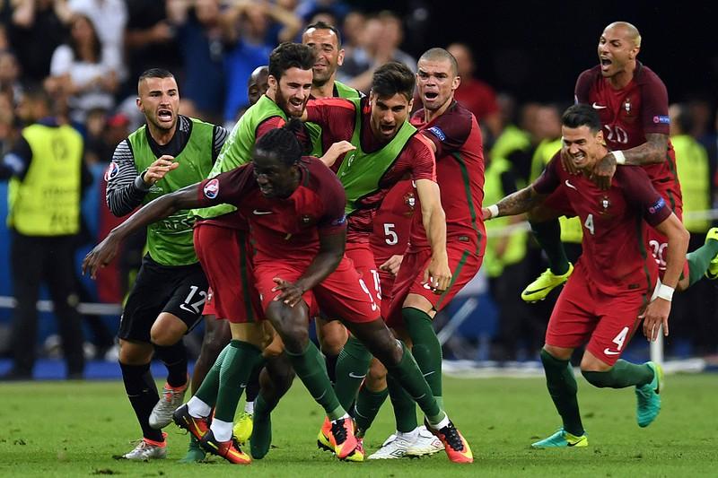 Inglês ganhou um milhão com golo de Éder na final - Euro 2016 - SAPO ... b4d34cee87b61