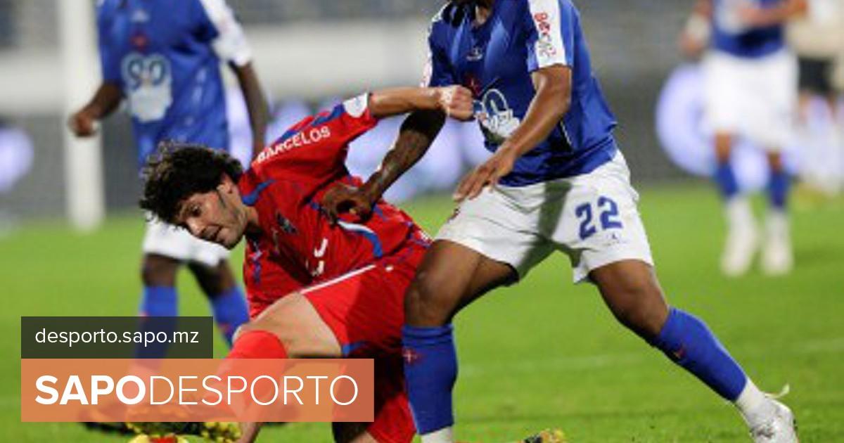Sandro regressa aos convocados - II Liga - SAPO Desporto 077f9222b32a3