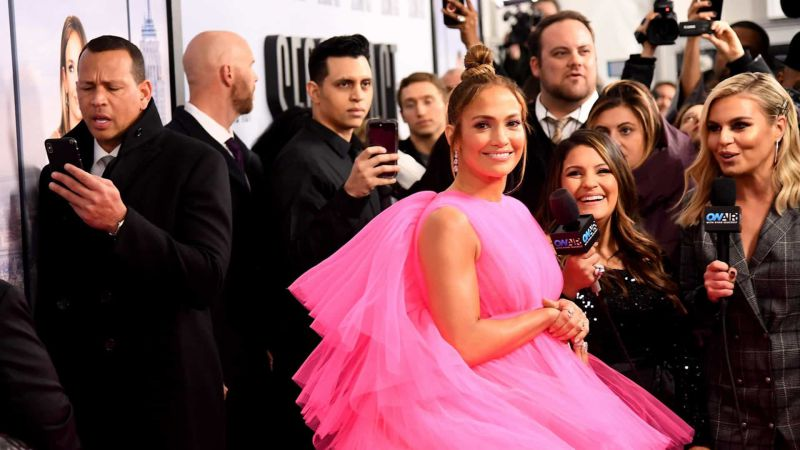 Homem processa Jennifer Lopez por causa de 'World of Dance'