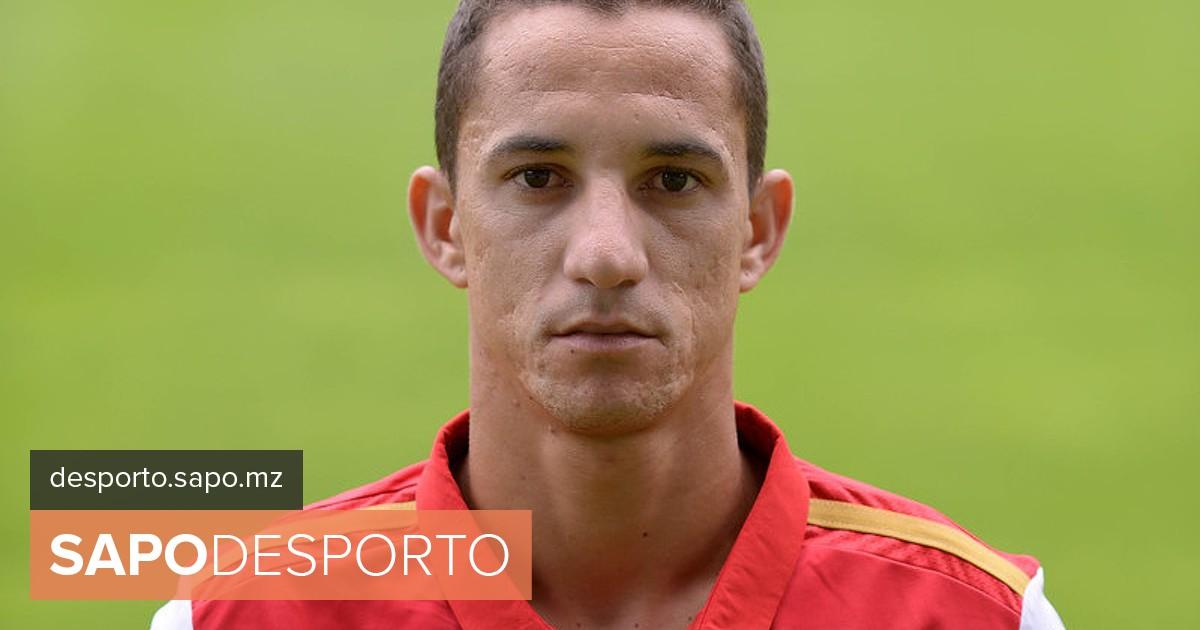 Mauro estreia-se nos eleitos de Paulo Fonseca - I Liga - SAPO Desporto b60a23167f4f8
