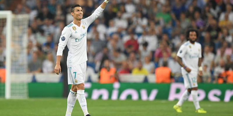 2c03fb7de0 The Best  Real Madrid com melhor jogador