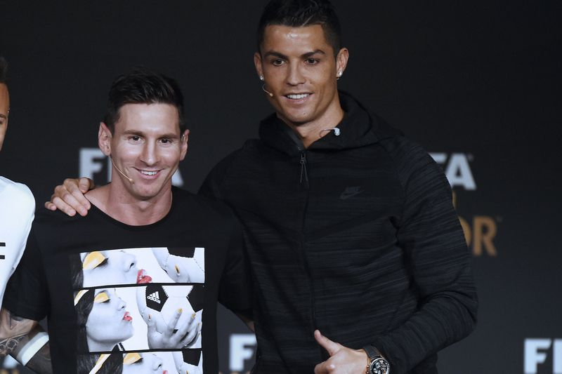 8e0e61ad41 Cristiano Ronaldo