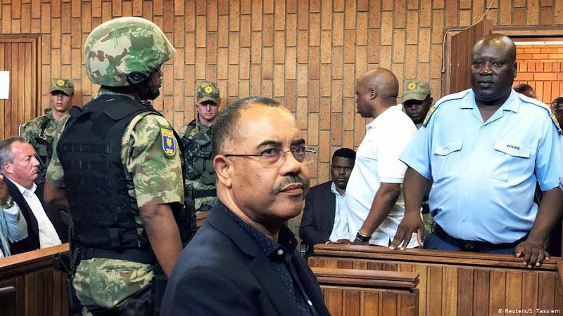 Sociedade civil vai contestar em tribunal decisão de extradição de Manuel Chang