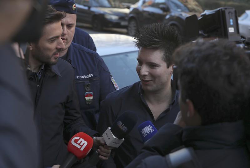 Resultado de imagem para Advogados de Rui Pinto recorrem da prisão preventiva