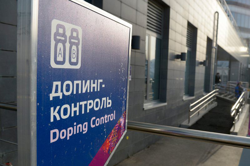 Doping Rússia • ROLAND SCHLAGER / EPA