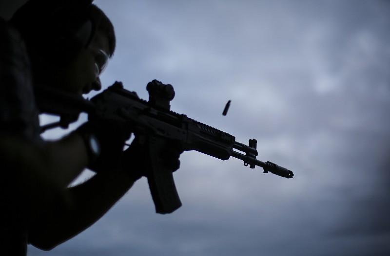 Desaparecidas 228 mil armas e munições das Forças Armadas e polícia na Venezuela