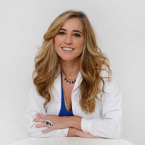 farmacêutica e naturopata Alexandra Vasconcelos