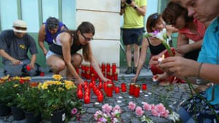 Austria Death toll in lorry tragedy rises to more than 70