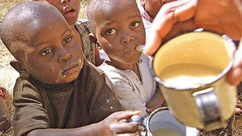 Má nutrição causa a morte de 36 crianças angolanas na província do Cunene