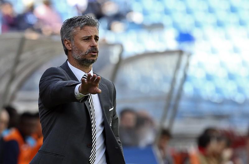 Filipe Gouveia demitido no Leixões após derrota em casa com Cova da Piedade 742b295ae7e3c