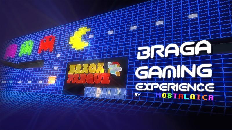 Resultado de imagem para braga gaming experience