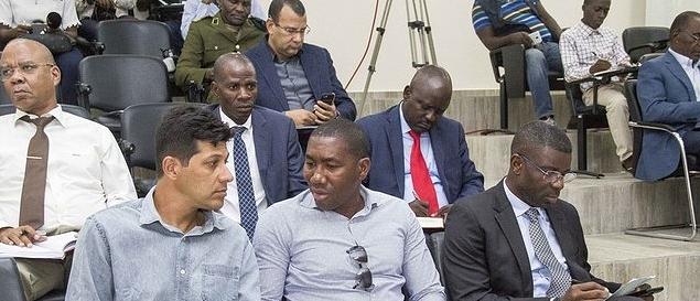 a779317ecf Decisão de terminar com a Supertaça angolana e a Taça de Angola em 2018  ainda dá