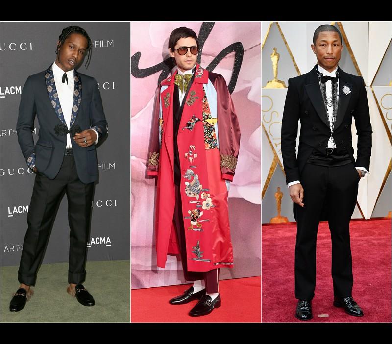 0e7176aec60 Estes famosos estão a mudar o estilo do homem moderno - Atualidade ...