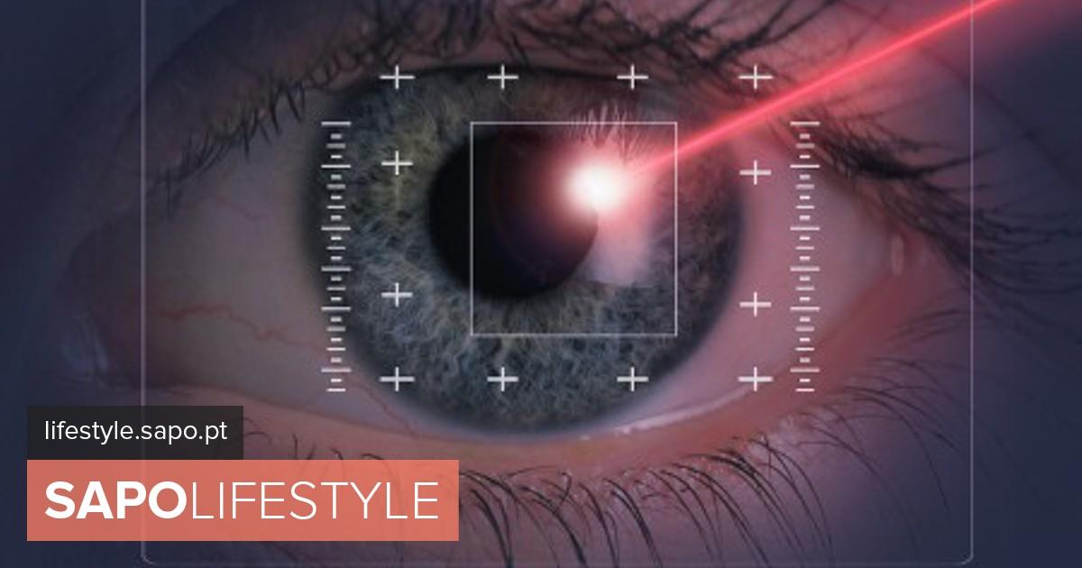 8e524ee399 Melhore a visão sem óculos nem lentes - Saúde e Medicina - SAPO Lifestyle