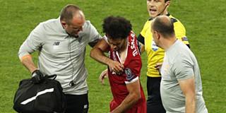 f9bb37caf8 Federação do Egito confirma presença de Mohamed Salah