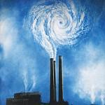 Pode-se dizer que é a origem do 'boom' dos documentários sobre as alterações climáticas. O cineasta Davis Guggenheim acompanha Al Gore, o ex-candidato à presidência dos EUA, no circuito de palestras para conscientizar o público sobre os perigos do aquecimento global, e pede uma ação imediata para conter seus efeitos destrutivos ao meio ambiente. Disponível no YouTube Premium por 2,99€.