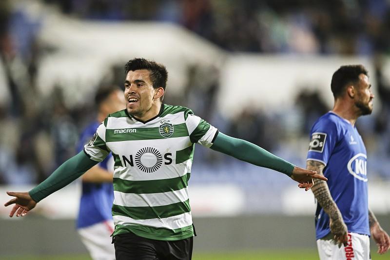 Marcos Acuña não vai rescindir com o Sporting - I Liga - SAPO Desporto c0dadb0e329fa