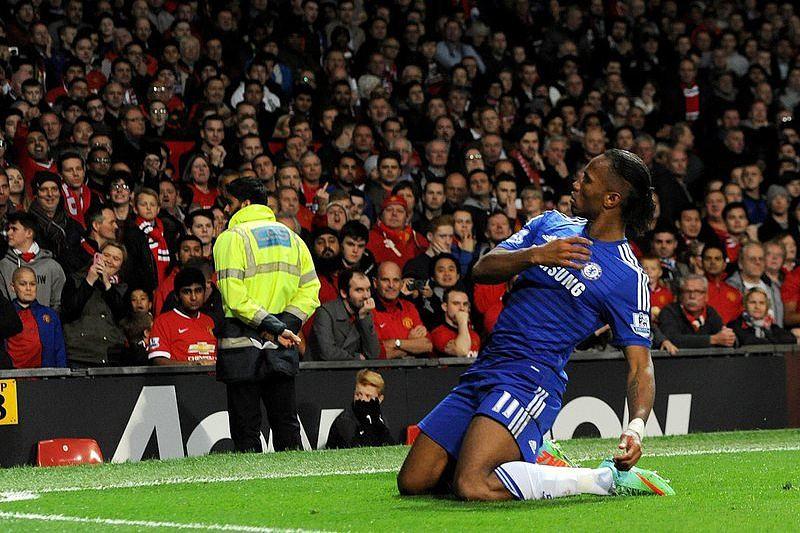 Drogba vai jogar mais uma época no Chelsea - Premier League - SAPO ... e24b71751d443