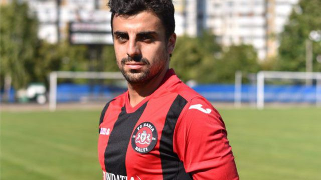 2eaedca710 André Carvalhas quer voltar a ser feliz no União da Madeira - II ...