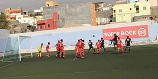 65bbf0fb9db96 Cabo Verde  Académica empata e é ultrapassada na liderança pelo Botafogo