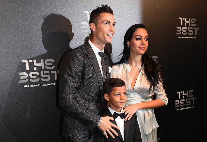 ad66058808 Cristiano Ronaldo