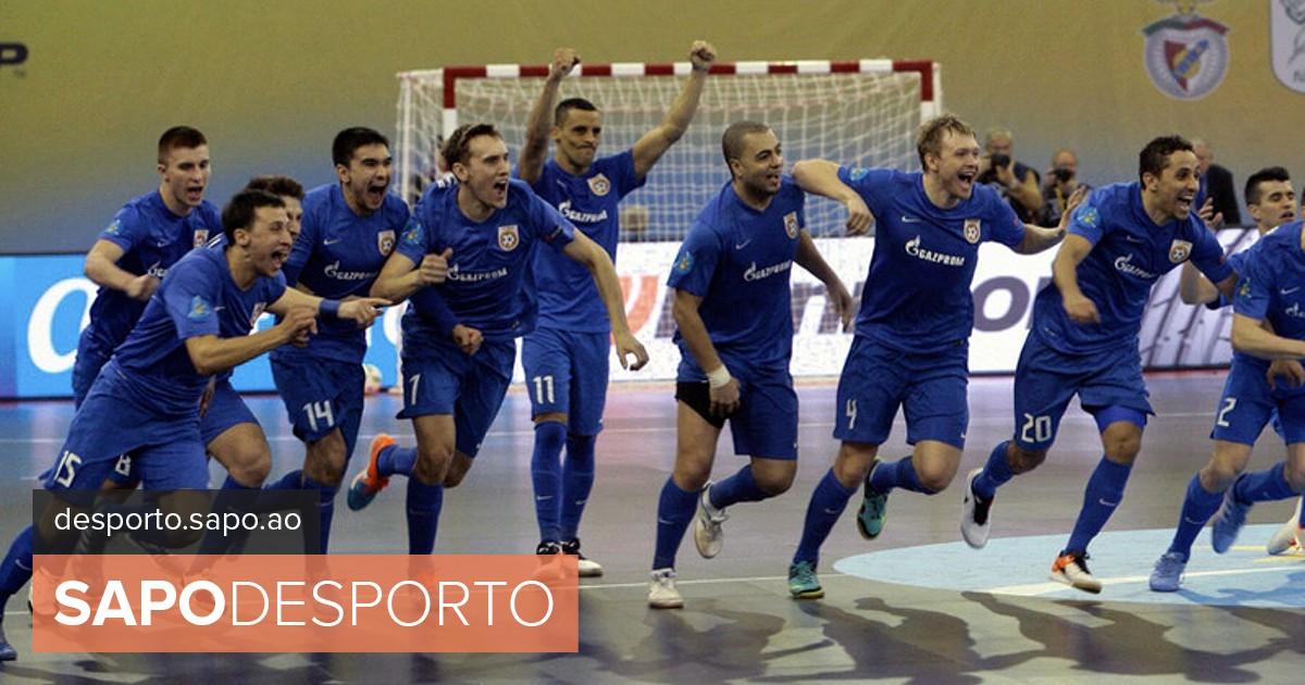 Ugra campeão da UEFA Futsal Cup apos vencer Inter de Ricardinho e Cardinal  - Futsal - SAPO Desporto 44d448d4fe864