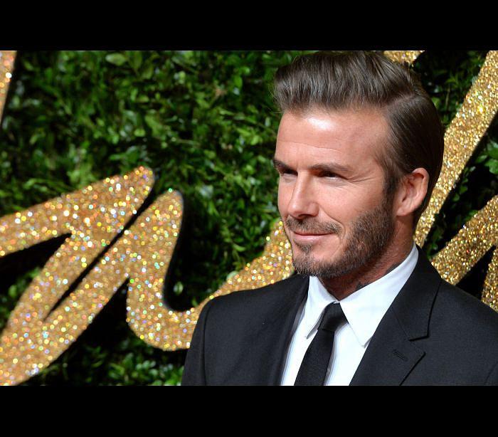 3f07970d21a339 David Beckham: 41 anos em 41 fotos - Celebridades - SAPO Lifestyle