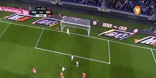 Liga (10ªJ)  Resumo FC Porto 1-1 Benfica 93e0a9472282a