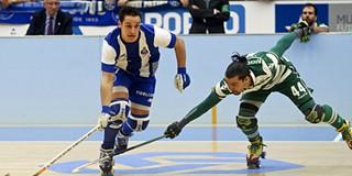 FC Porto e Sporting vencem no hóquei em patins b8cfc66d301b4