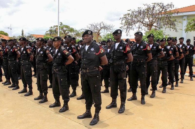 """Fiscalização da """"Operação Resgate"""" em Angola permitiu apreender mais de 700 mil dólares"""