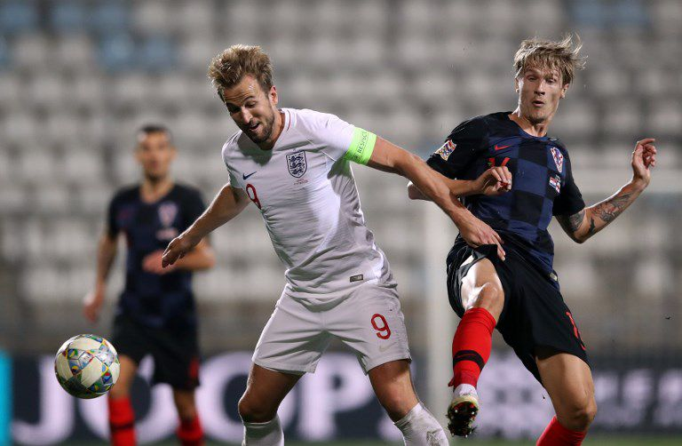 Liga das Nações  Croácia e Inglaterra  anulam-se  e deixam Espanha ... f5b6ed70e0542