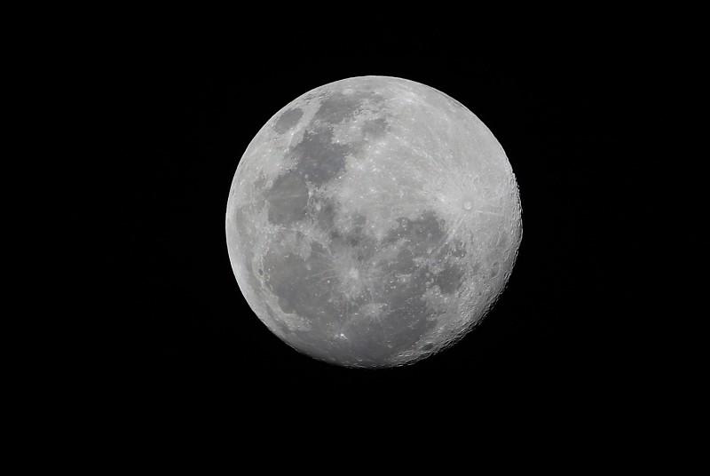 NASA põe termo ao desenvolvimento do seu único veículo lunar