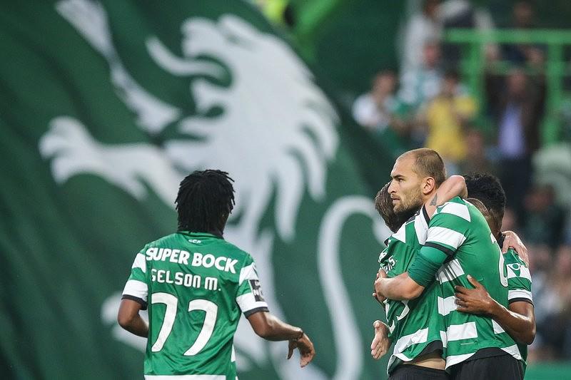 Sporting quer antecipar a segunda jornada - I Liga - SAPO Desporto 4f8934854c139