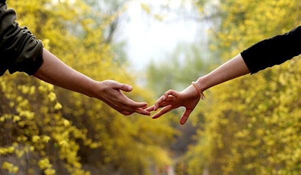 Ninguém Se Cruza Connosco Na Vida Por Acaso Espiritualidade Sapo