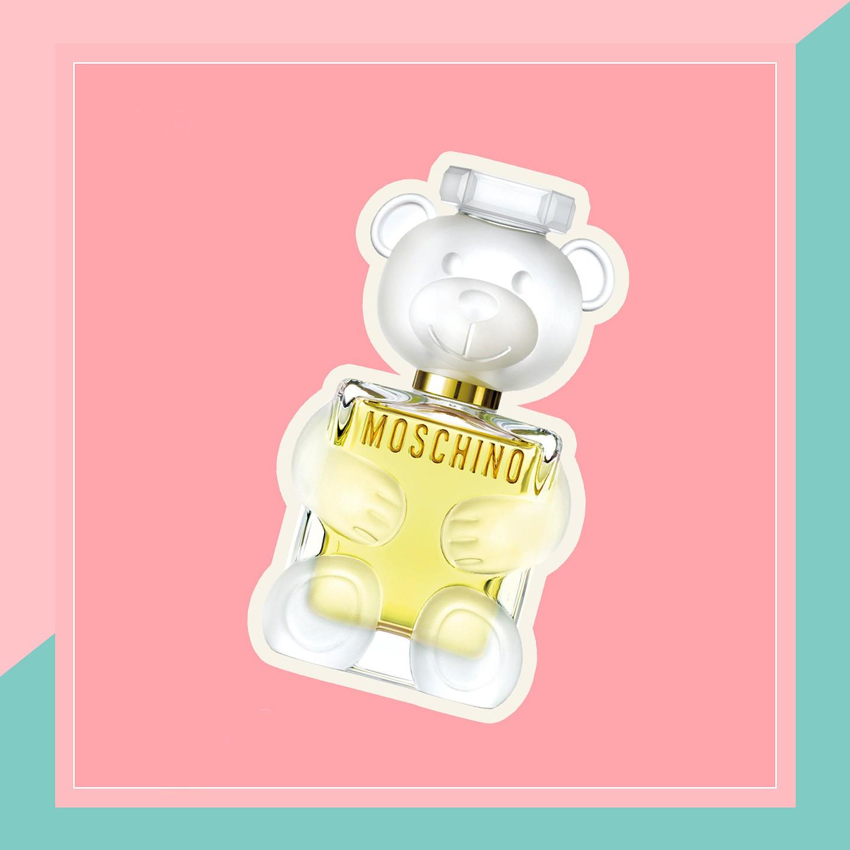 48b727f927 MirandaQuer - o perfume-brinquedo mais fofinho da estação - Outras ...