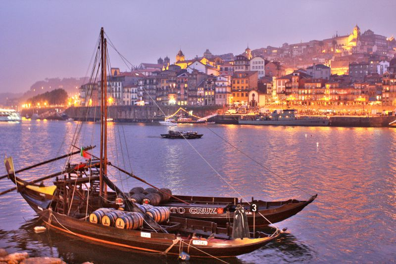The Big Picture: Porto
