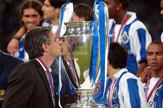 Pinto Da Costa Revela Mensagem De Mourinho A Lembrar Champions 2004