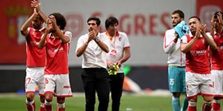 Liga Europa  SC Braga encontra Ludogorets 5bbe56c0aa2f5