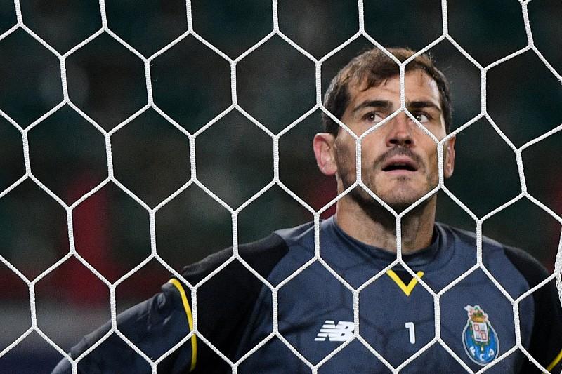 730b2ec716 Iker Casillas