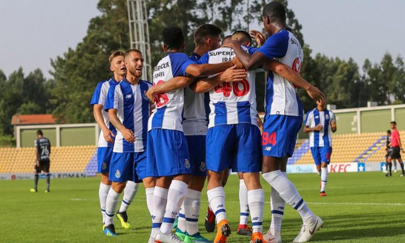 Resultado de imagem para FC Porto B